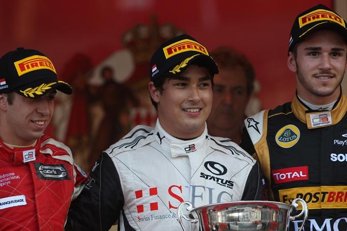 GP3 – Stockinger vince Gara 2, ma si teme per per Daly