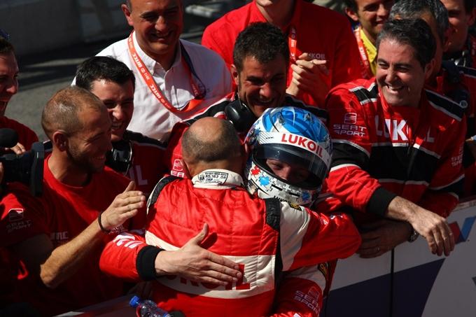 WTCC – Da Tarquini a Muller, rivivi il weekend in Slovacchia