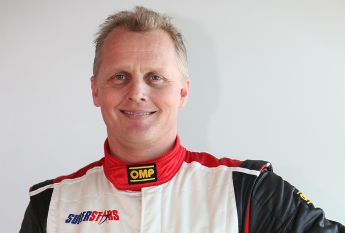 Superstars International Series – Herbert torna a Donington
