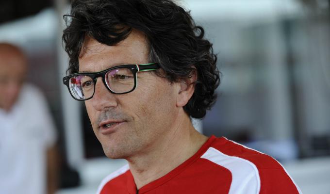 Ferrari Driver Academy: inizio positivo per Luca Baldisserri
