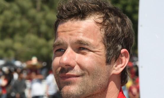 WRC – Rally di Nuova Zelanda, Loeb al comando