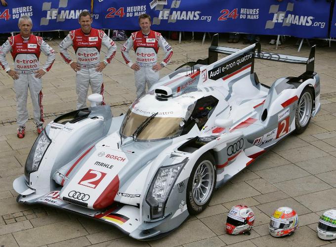 24 Ore di Le Mans – Per l'Audi inizia una nuova sfida