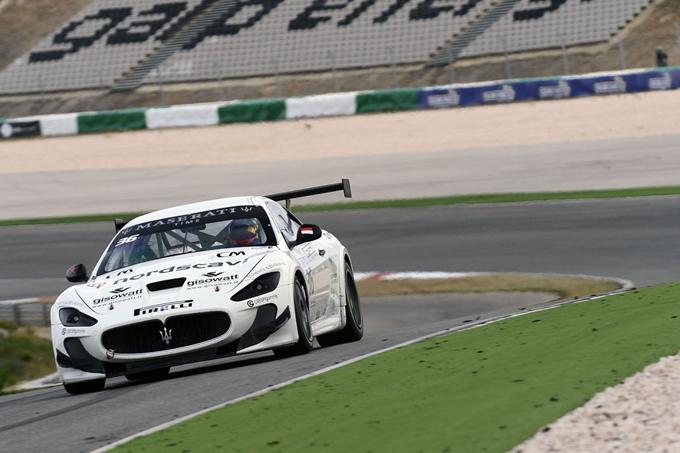 Trofeo Maserati – Sbirrazzuoli trionfa in Gara 1