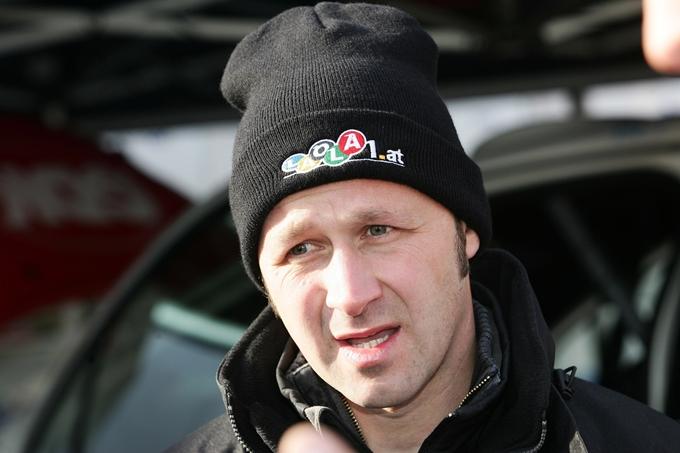 WRC – Manfred Stohl in pista in Nuova Zelanda