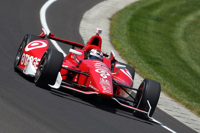 Indycar – Scott Dixon re di Detroit