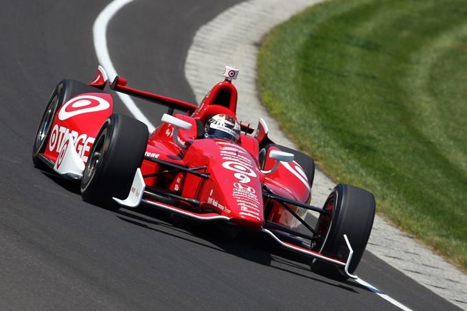 Indycar – Scott Dixon re di Detroit