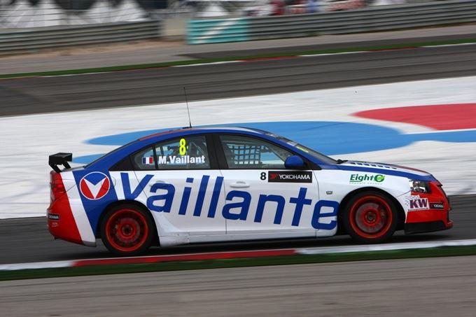 WTCC – Muller e Menu mettono la firma a Portimao
