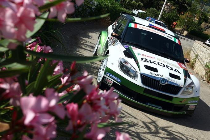 Targa Florio – Vittoria assegnata a Jan Kopecky