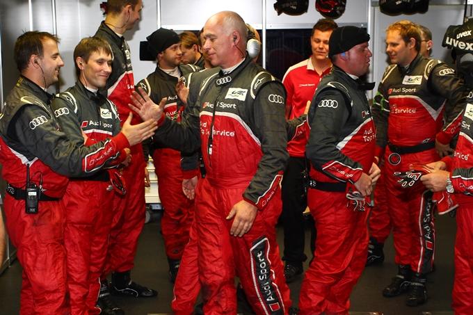 24 Ore di Le Mans – L'Audi di Lotterer conquista la pole