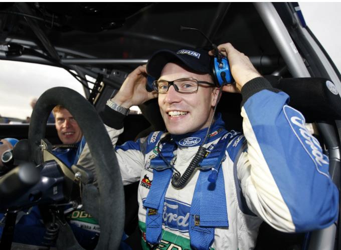 WRC – Rally di Nuova Zelanda, Latvala re delle qualifiche