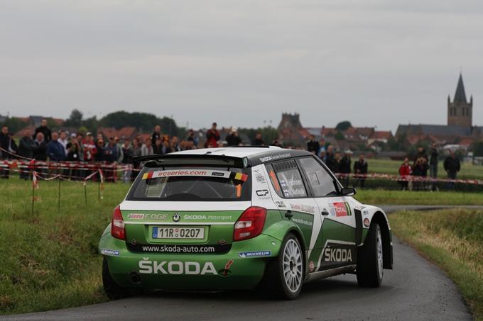IRC – Hanninen svetta nel Rally di Ypres
