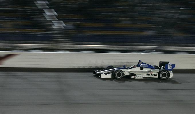 Indycar – Via Quingdao, nessun rimpiazzo