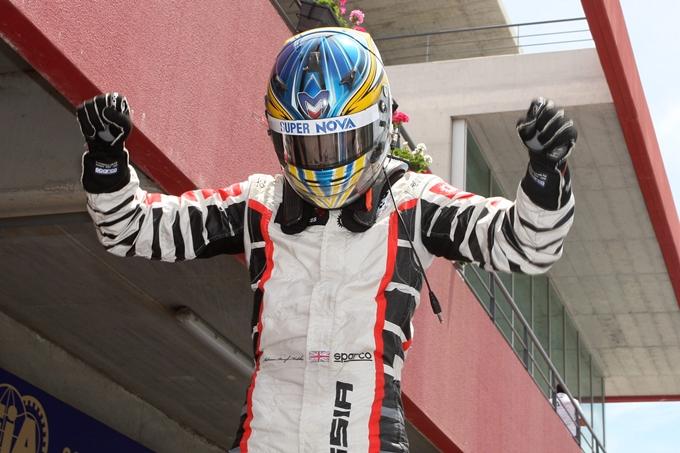 Auto GP – Quaife-Hobbs si ripete in Gara 1
