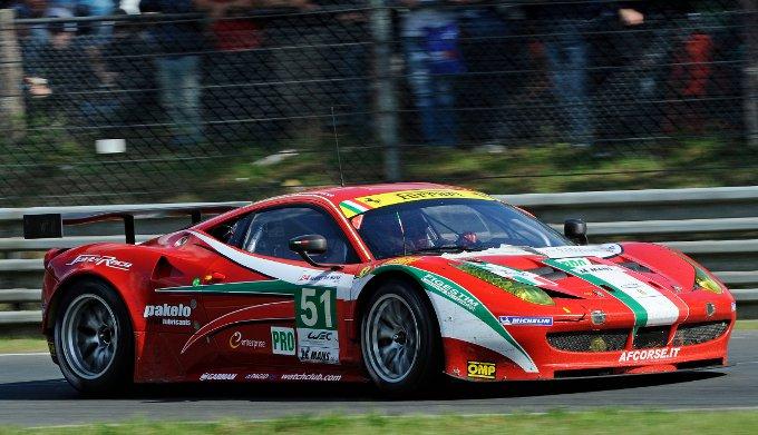 """Fantastica vittoria Ferrari a Le Mans. Antonello Coletta: """"Una vittoria di squadra"""""""
