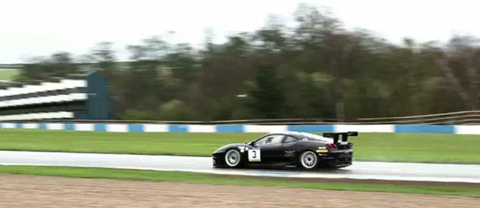 Michelin e motorsport: storie di ordinaria passione
