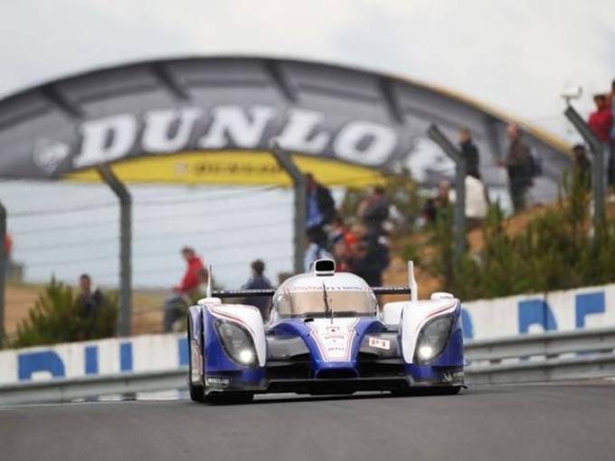 Toyota Racing pronta per la 24 Ore di Le Mans