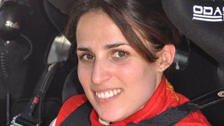 Un'altra tragedia nel rally, scomparsa Lucie Vauthier