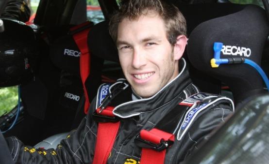 WRC – Atkinson partecipa al Rally di Finlandia con la Citroën