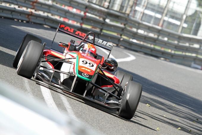 Formula 3 – Raffaele Marciello si riscatta in Gara 3