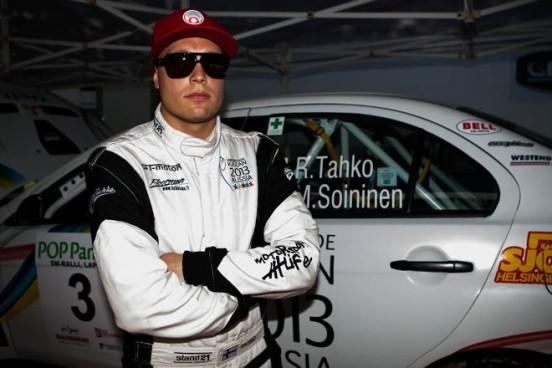 WRC – Un'auto mondiale per il finlandese Tahko