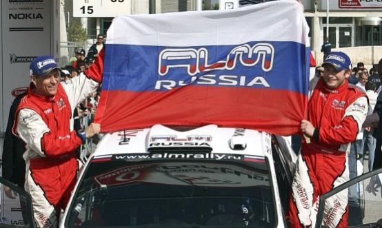 WRC – Novikov pianifica il 2013