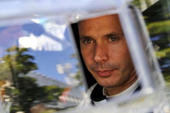Longhi vincitore al RallyCross Trophy