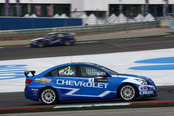 WTCC – Sorpresa Chevrolet: lascerà a fine stagione