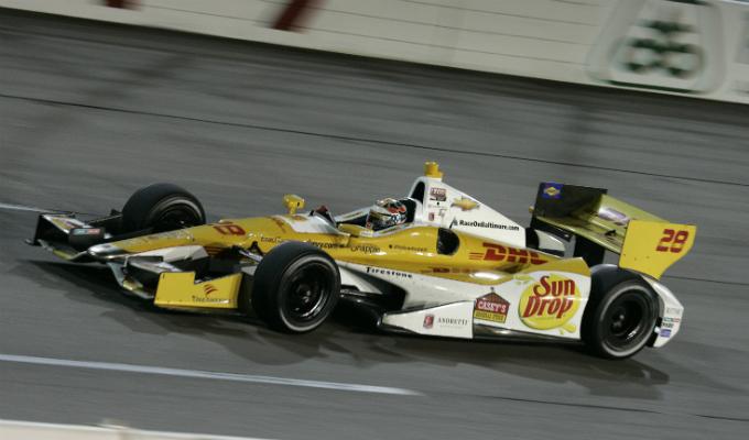 Indycar – Hunter-Reay ci ha preso gusto: Toronto è sua