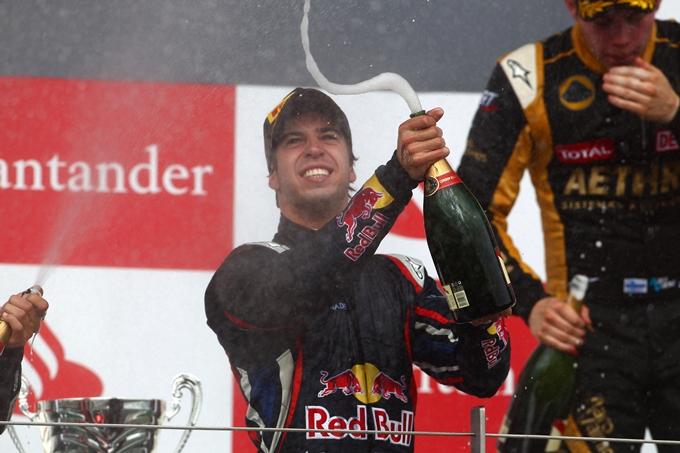 GP3 – Gara 1 a Silverstone è di Felix Da Costa
