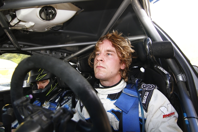 WRC – Brutto incidente per Ostberg nel Rally di Bohemia