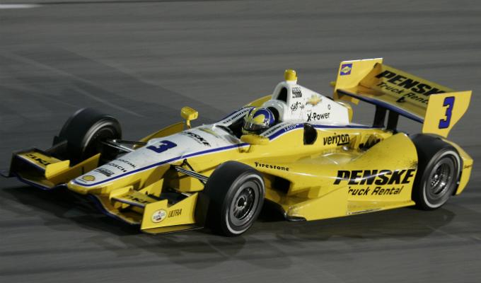 Indycar – Castroneves torna a vincere a Edmonton