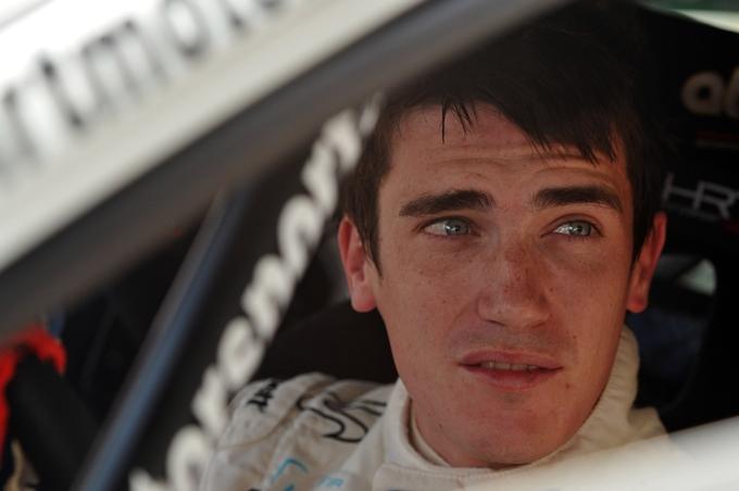 WRC – Craig Breen torna in Finlandia