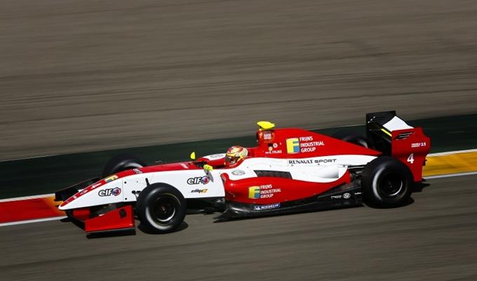 World Series Renault – Sorensen rischia: Gara 1 è di Frijns