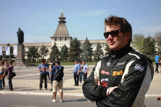 L'incidente al SilkWay Rally costa caro a Gardemeister