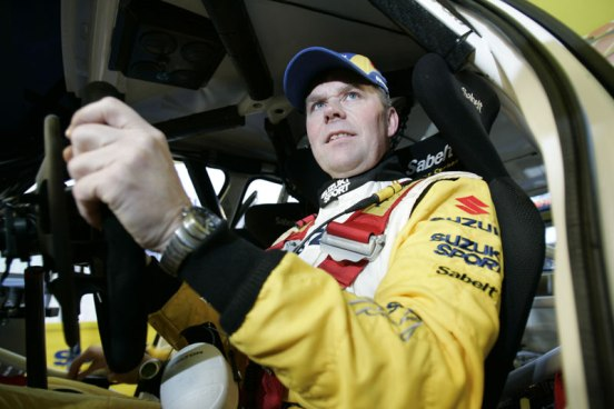 WRC – Anche Lindholm in Finlandia