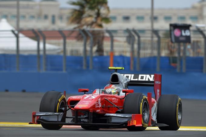 La Scuderia Coloni pensa a un ingresso in Indycar nel 2013