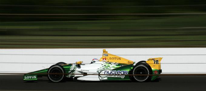 Indycar – Addio della Lotus sempre più vicino?