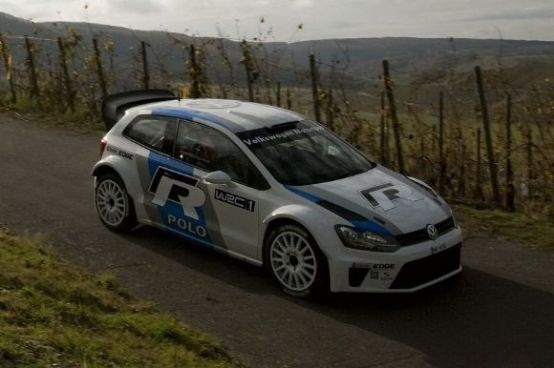 WRC – Per Ogier test in Germania con la Polo