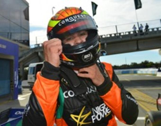 Auto GP – Pizzonia mette il sigillo su Gara 1