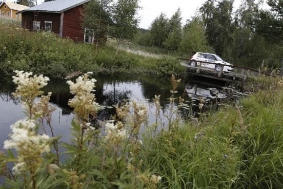 WRC – I due Sébastien del Mondiale commentano il Finlandia