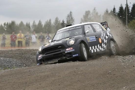 WRC – Araujo guarda alla Germania