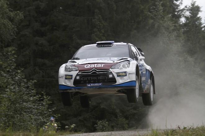 WRC – Chris Atkinson vuole una Citroën
