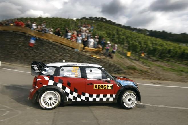 WRC – Dani Sordo pronto per la Germania