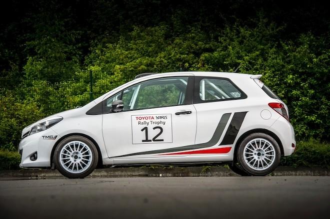 WRC – Toyota verso il ritorno