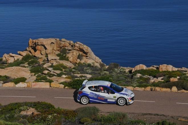 WRC – Anche il francese Arzeno al Deutschland