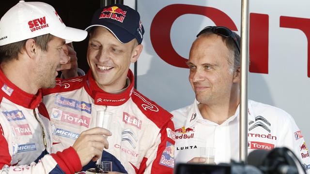 WRC – Mestelan-Pinon parla delle novità della DS3