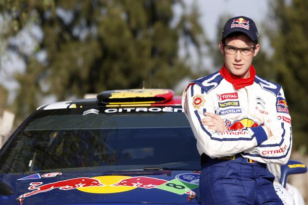 WRC – Per Neuville speranze di podio al Deutschland