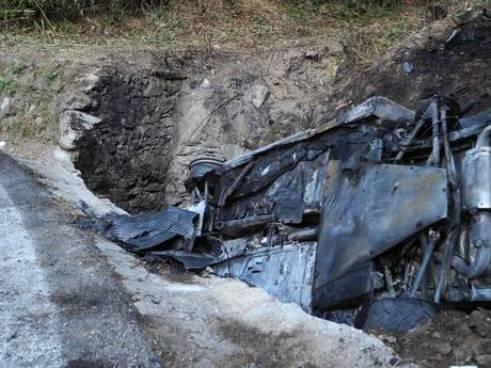 Muore equipaggio al Rally di Santopadre