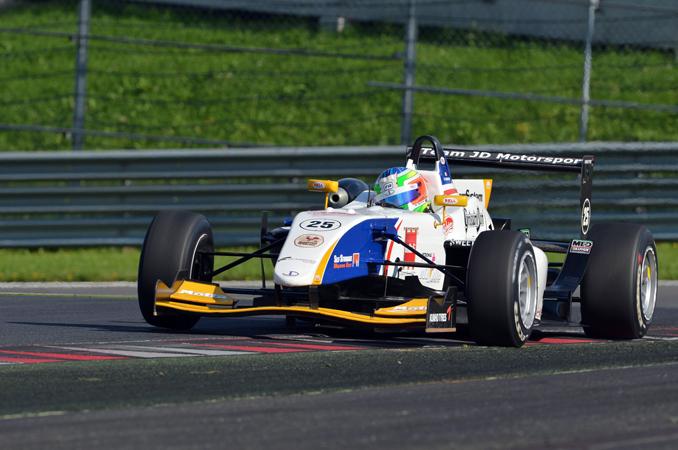 """F. ABARTH e Formula 3 – Gian Carlo Minardi """"Puntiamo sulla qualità"""""""