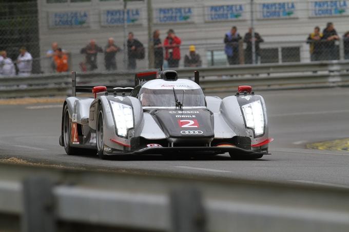 6 Ore di Silverstone – Audi regina a Silverstone